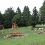Spielplatz Sommer1